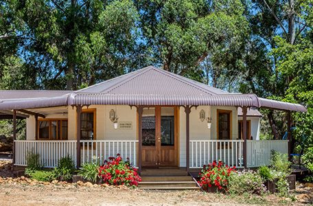 Oak Cottage - Mundaring